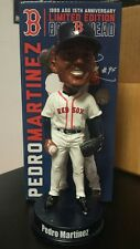 MLB Pedro Martinez Boston Red Sox 1999 All-Star Game Bobble Head Limited Edt JC