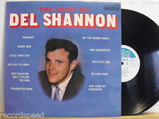 ★★ LP - DEL SHANNON - The Best Of - UK CONTOUR 2870-323 - Record in NM