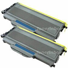 2 x NEW TN360 TN-360 Toner Cartridge For Brother HL-2140, HL-2150N, HL-2170W