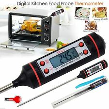 newcomdigi gts Digital Food Probe Thermometer Temperature Sensor For Cooking