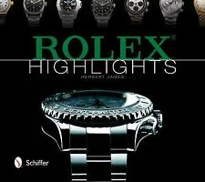 Rolex Highlights, , James, Herbert, Very Good, 2015-01-28,