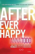 The After Ser.: After Ever Happy Bk. 4 by Anna Todd (2015, Paperback)
