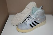 NEW-Adidas Originals M Attitude Logo W Womens Shoes Sz US 8---DEF. ITEM
