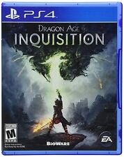 Ea Dragon Age: Inquisition - Role Playing Game - Playstation 4 (73091)