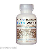 Bilt Hamber Auto Wash Highly Concentrated Car Shampoo 300ml