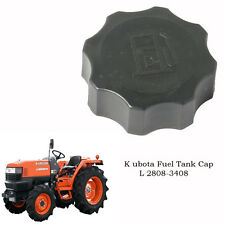 Use For Kubota Tractor L 2808 L 3408 Small  Fuel Tank Cap Best Seal Inside 1 PC