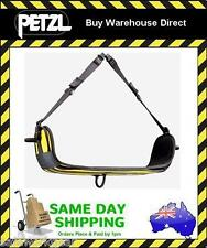 Petzl PODIUM Seat Safety Harness Bosuns Chair Rescue Equipment