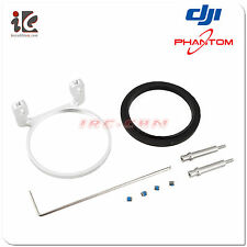 Authorized Genuine DJI Phantom 2 Vision Part P2V-27 Lens filter mounting kit