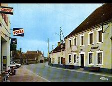 URCAY (03) GARAGE Michelin Total & HOTEL-RESTAURANT du LION D'OR