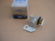 64 Ford Galaxie Overdrive kick down switch, C4AZ-7A652-A, NOS