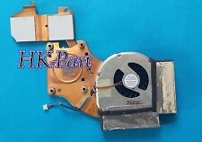 New for IBM Lenovo Thinkpad T60P Discrete CPU Cooling Fan and Heatsink cooler