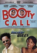 Breakin' All the Rules (SE)/Booty Call 2-Pack (DVD, 2015)