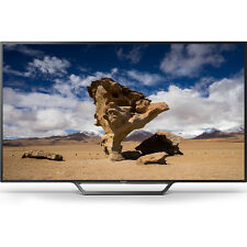 Sony KDL-55W650D 55-Inch Full HD 1080p TV with Built-in Wi-Fi