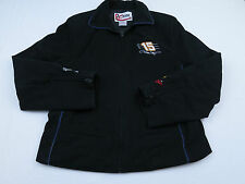 Womens Chase Authentics Michael Waltrip Nascar Dale Earnhardt Jacket Coat Sz L