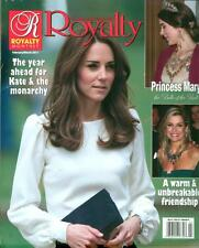 Royalty Monthly Magazine February/March 2017