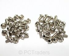 50x Mixed PC Screws Pack M3 6-32 for Case / PSU / HDD / DVD / Floppy
