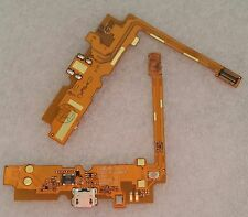 Ladebuchse Charger Buchse Flexkabel Flex Cable Mikrofon Mic LG Optimus L70 D320