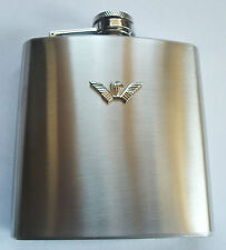 RHODESIAN SELOUS SCOUTS HIP FLASK