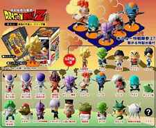 PLEX Dragonball Z DBZ Part 2 anime Heroes Mini BIg Head 24 Figure