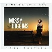 Missy Higgins - On a Clear Night (2007) CD