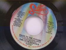 "LATIN RASCALS ""BACK TO THE FUTURE / SAME"" 45 MINT PROMO"