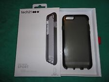 I Phone 6 case - Tech 21 Evo Mesh SPORT