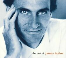 The Best of James Taylor - CD - 20 Tracks - Sweet Baby James, More...