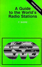 A Guide to the World's Radio Stations (BP), Shore, Peter