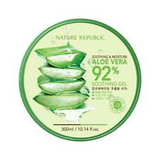 [Nature Republic] Aloe Vera 92% Soothing Gel 300ml