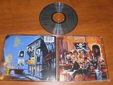 """Running Wild """" Port Royal """" 1988 CD !"""