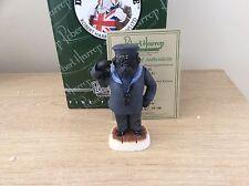 Robert Harrop DPYP15B BLACK PUG SAILOR LTD ED 100