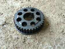 MITSUBISHI L200 K74 01 - 06 FRONT PULLEY CRANKSHAFT PULLEY COG LARGE KEY