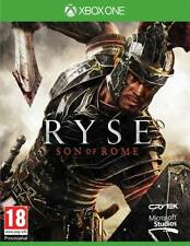 Ryse: Son of Rome Xbox One Full Digital Game - DOWNLOAD
