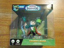 SKYLANDERS IMAGINATORS  * MASTER CHOMPY MAGE * BRAND NEW * 5 DAY* LAST *