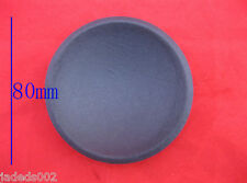 1pcs 80mm Dust cap Speaker dome dust cover speaker Repair parts
