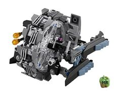 LEGO 75040 - STAR WARS - General Grievous' Wheel Bike - NO MINI FIGS / BOX