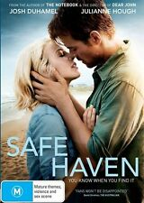 Safe Haven (DVD, 2013)
