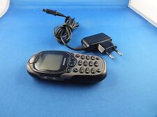Siemens ME 45 pepple grey Original Zustand  Handy Kult Phone Telefon Rarität TOP