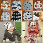 Kids Toddler Soft Girl&Boy Baby Infant Winter Warm Crochet Knit Hat Beanie Cap
