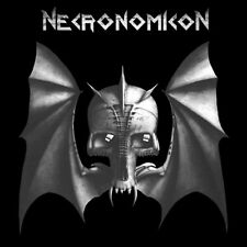 NECRONOMICON - same - CD ( o164a ) 162379