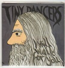 (EV498) Tony Dancers, I Will Wait For You - 2006 DJ CD