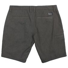MATIX Welder Modern Heather Short (34) Charcoal