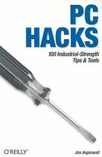PC Hacks : 100 Industrial-Strength Tips and Tools (2004) Make Me an Offer