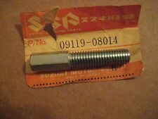 SUZUKI T500 COBRA/T500/T/TS/TM/TC/RV/GT/FZ/DS/A100 OIL PUMP ADJUSTING BOLT NOS!