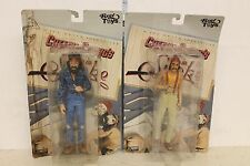 Reel Toys Cheech and Chong Up in Smoke Series 1 Cheech and Chong Figure