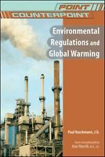 Environmental Regulations and Global Warming (Point/Counterpoint (Chelsea Hardco
