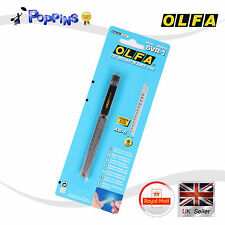 New OLFA SVR-1 Stainless Steel Standard Cutter UK Stock