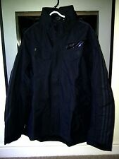 Deadstock ... adidas originals cargo 3s winter jacket size medium 38/40 inch