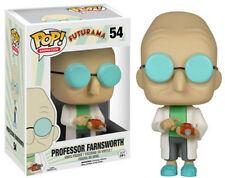 Futurama - Professor Farnsworth Funko Pop! Television Toy