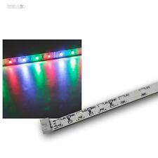 SMD LED Lichteiste RGB LEDs 12V DC 48cm A TODO COLOR STRIP